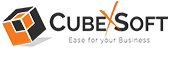 CubexSoft Logo
